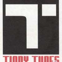 Lars Tindy - Bitz Of Bass